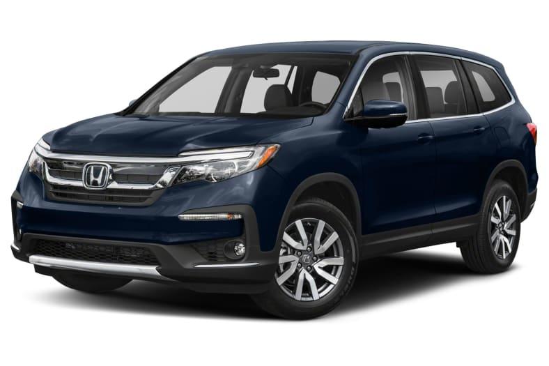 2019 Honda Pilot Information