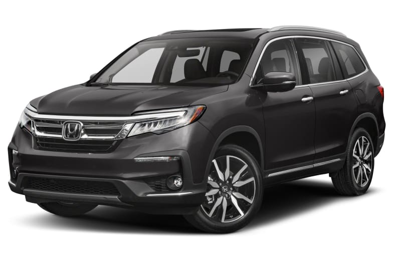 2019 honda pilot elite 4dr all wheel drive information. Black Bedroom Furniture Sets. Home Design Ideas