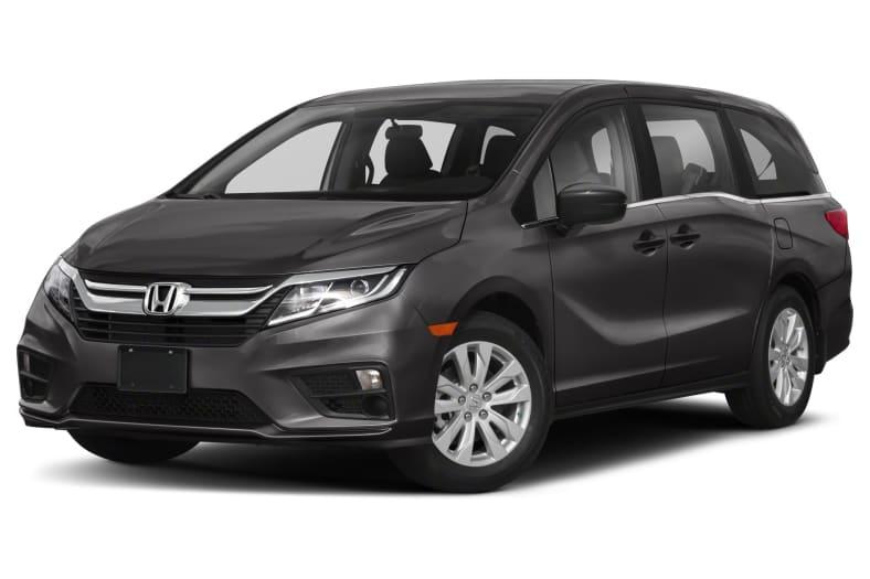 2019 Honda Odyssey Information