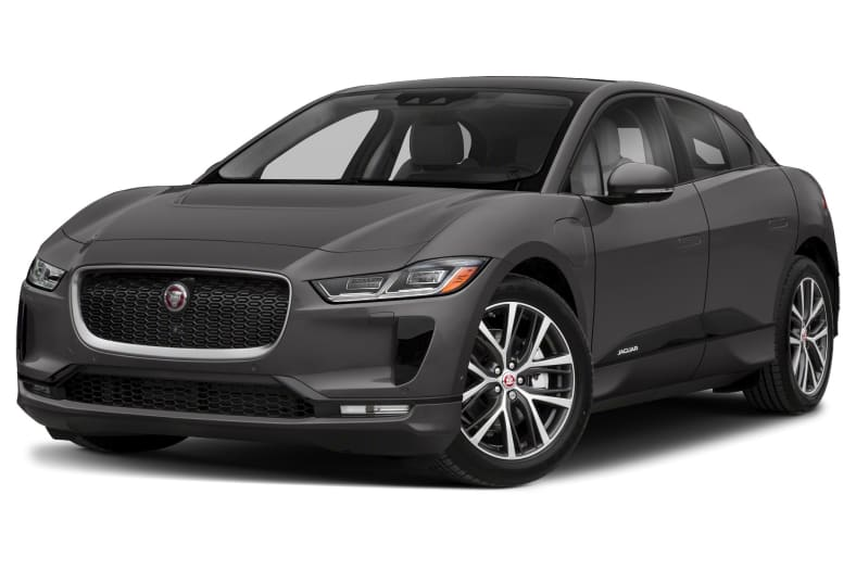 2019 I-PACE