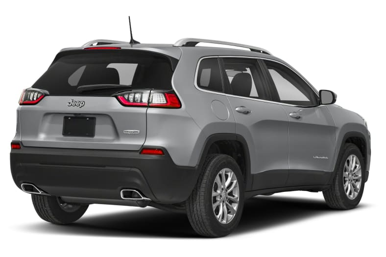 2019 jeep cherokee latitude plus 4dr 4x4 pictures. Black Bedroom Furniture Sets. Home Design Ideas