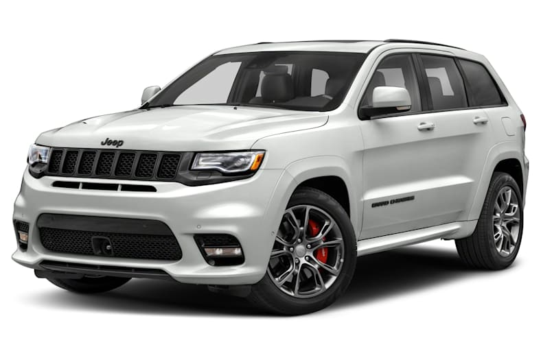 2020 Jeep Grand Cherokee Trackhawk 4dr 4x4 Specs And Prices