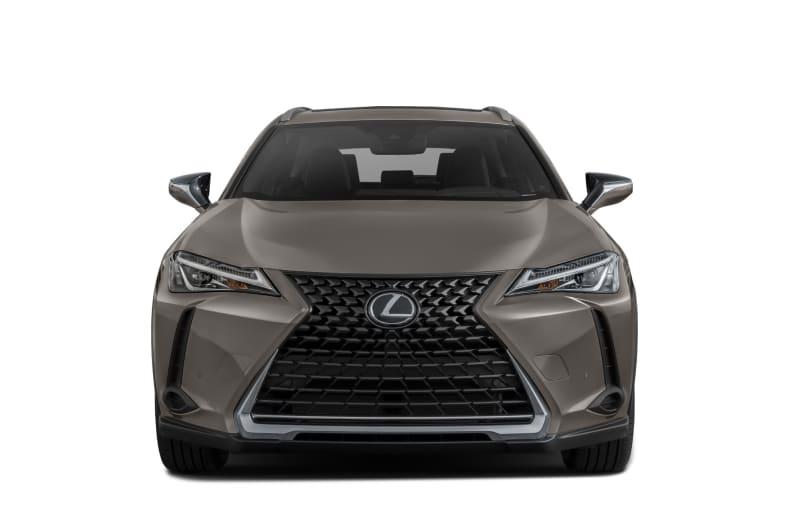 2019 Lexus UX 200 Information