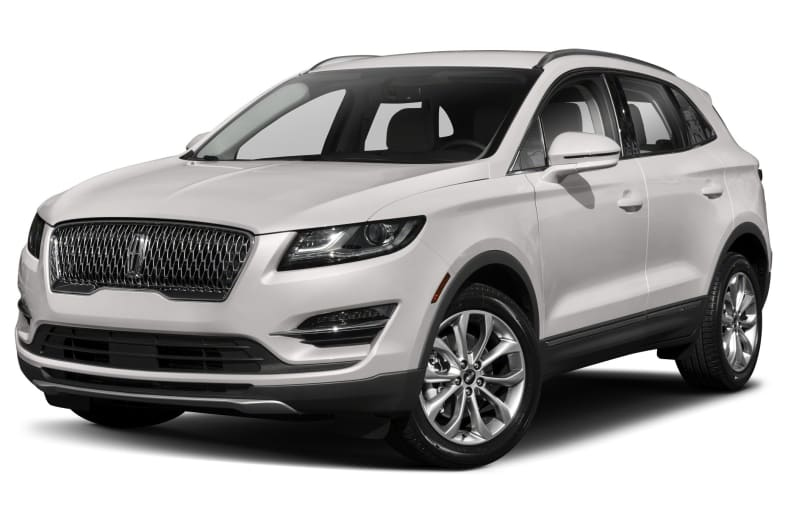 Lincoln Mkc 2018 Price >> 2019 Lincoln MKC Select 4dr All-wheel Drive Pictures