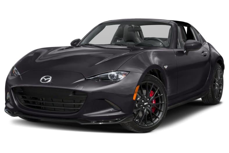 2020 Mazda Mx 5 Miata Rf Specs And Prices