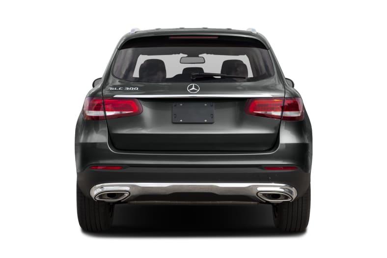 2019 Mercedes-Benz GLC 300 Information