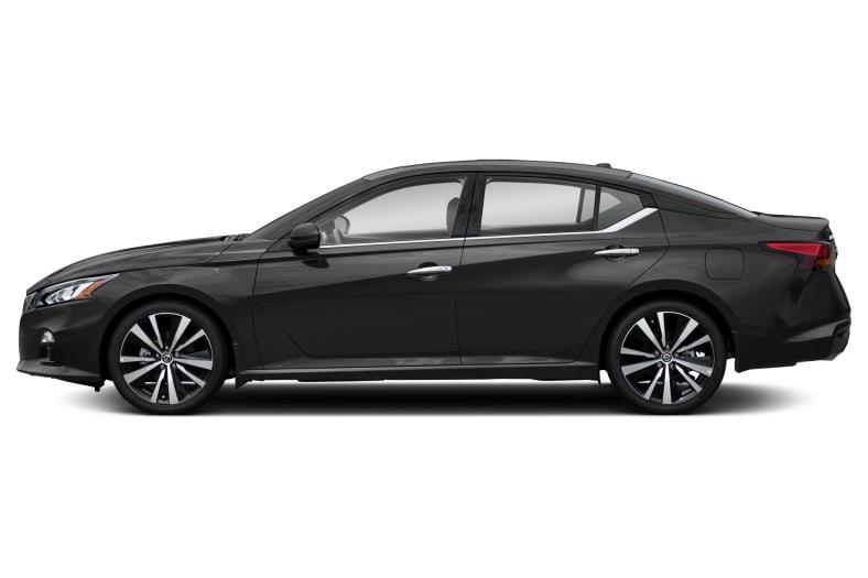 2020 Nissan Altima 2.5 Platinum 4dr All-wheel Drive Sedan ...