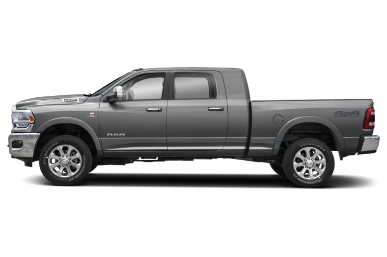 2019 RAM 2500 Limited 4x4 Mega Cab 160 5 in  WB Pricing and Options
