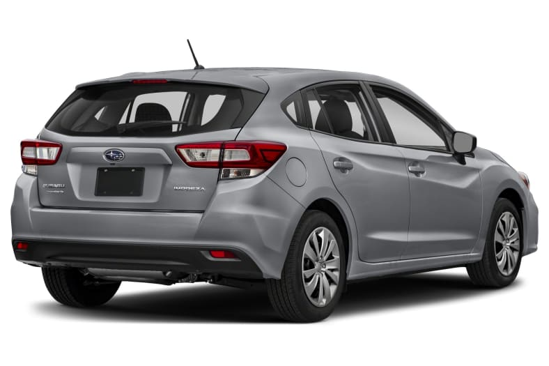 2019 Subaru Impreza Reviews Specs Photos