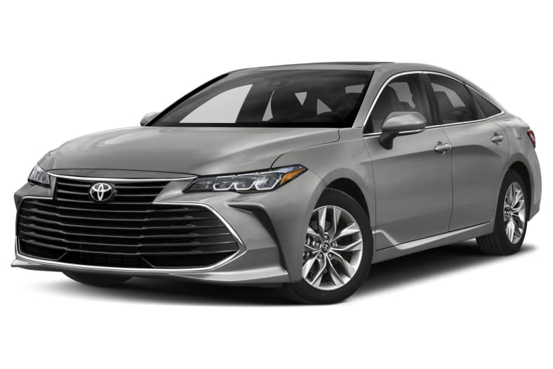 2019 Toyota Avalon Owner Reviews And Ratings