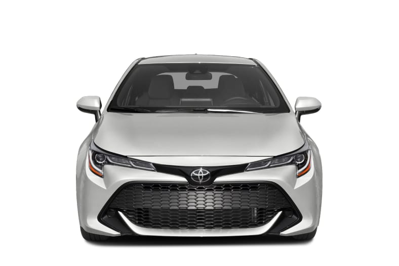 2019 Toyota Corolla Hatchback Xse 5dr Specs And Prices