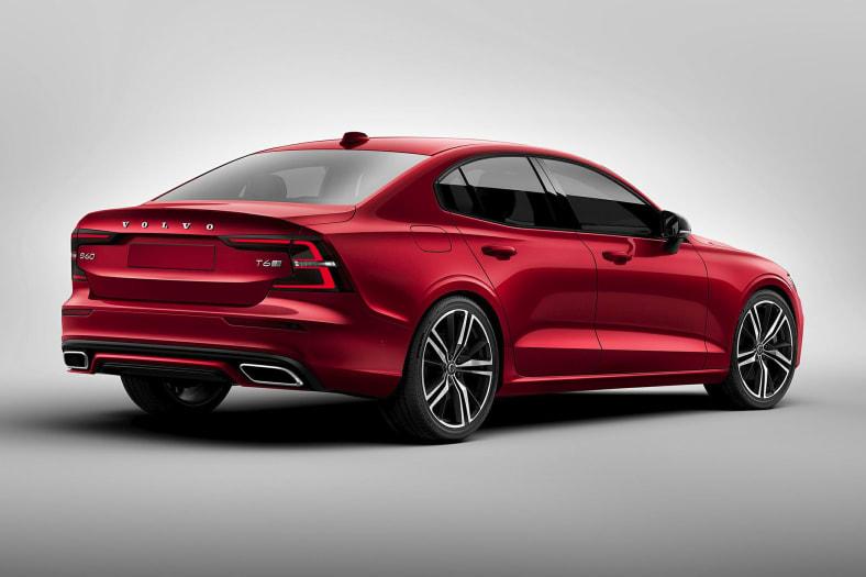 2021 volvo s60 t5 r-design 4dr all-wheel drive sedan pictures