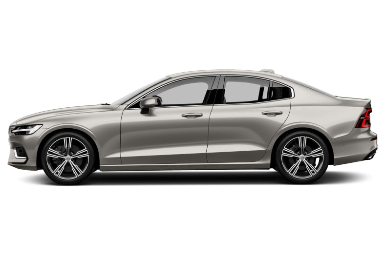 2019 Volvo S60 Pictures