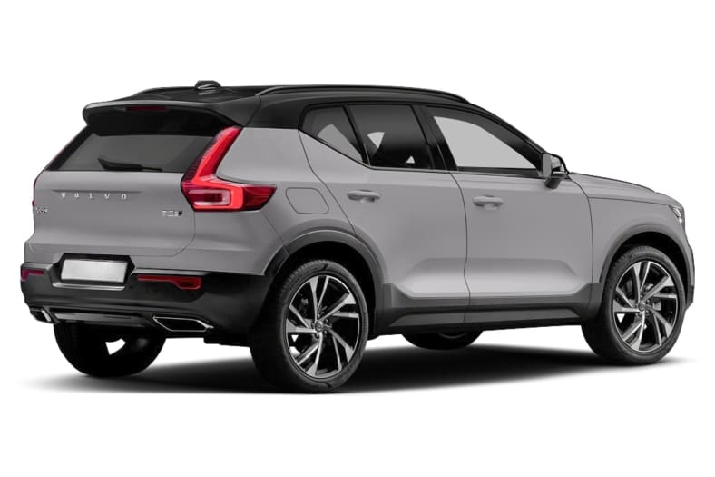 2019 volvo xc40 t5 r design 4dr all wheel drive pictures. Black Bedroom Furniture Sets. Home Design Ideas