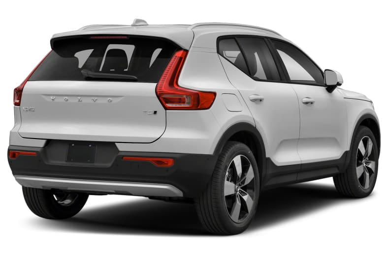 2019 volvo xc40 t5 momentum 4dr all wheel drive pictures. Black Bedroom Furniture Sets. Home Design Ideas