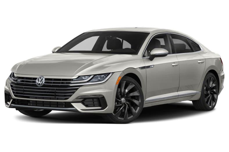 2020 Volkswagen Arteon 2 0t Sel Premium R Line 4dr All Wheel Drive 4motion Sedan Specs And Prices