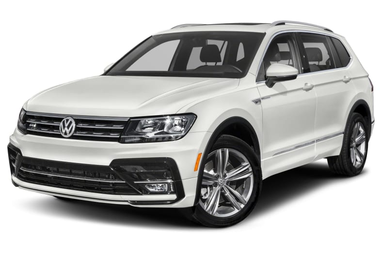 2020 Volkswagen Tiguan 2 0t Se R Line Black 4dr All Wheel Drive 4motion Specs And Prices
