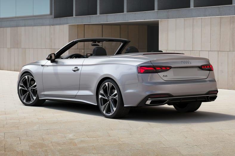 2021 audi a5 45 premium 2dr all-wheel drive quattro