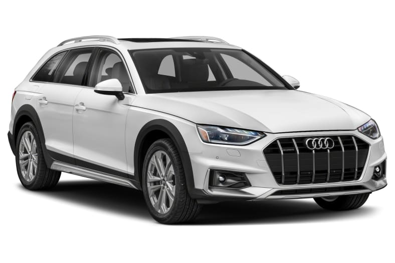 2021 audi a4 allroad pictures