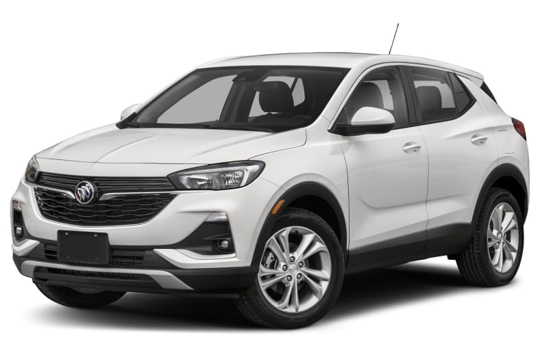 2020 Buick Encore GX Essence All-wheel Drive Reviews ...