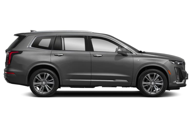 2021 cadillac xt6 premium luxury 4dr allwheel drive pictures