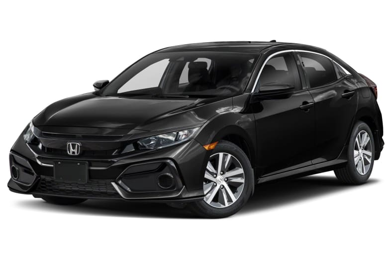 2020 Honda Civic Information