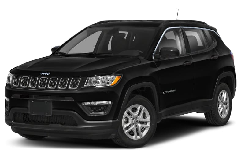 2020 Jeep Compass Sport 4dr 4x4 Pricing And Options