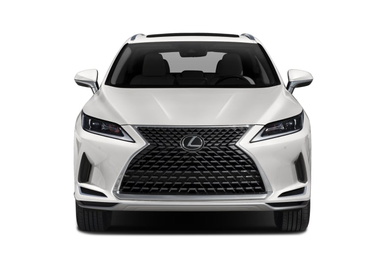 2020 Lexus Rx 350 Base 4dr Front Wheel Drive Specs And Prices