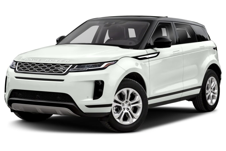 2020 Land Rover Range Rover: Changes, New Inline-6 Engine, Price >> 2020 Land Rover Range Rover Evoque Information