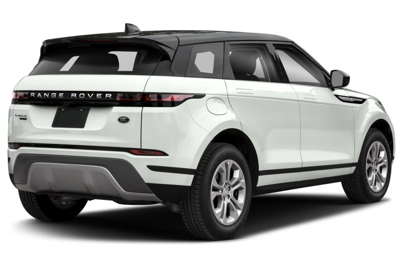 Range Rover Evoke >> 2020 Land Rover Range Rover Evoque Information