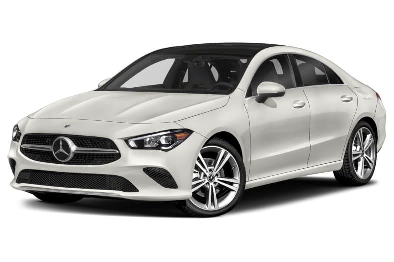 2020 Mercedes-Benz CLA 250 Reviews, Specs, Photos