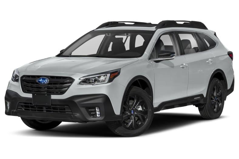 2021 Subaru Outback Onyx Edition XT 4dr All-wheel Drive ...