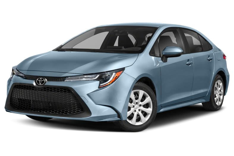 2020 toyota corolla reviews, specs, photos