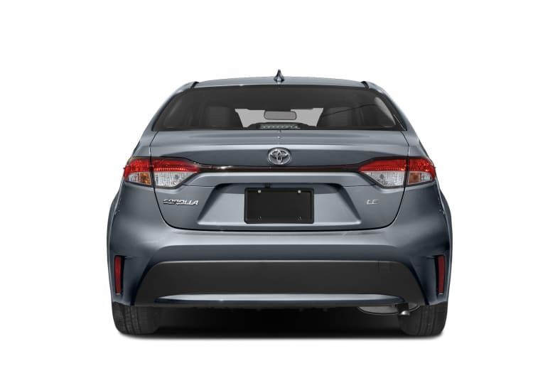 Toyota Corolla Size >> 2020 Toyota Corolla Specs And Prices