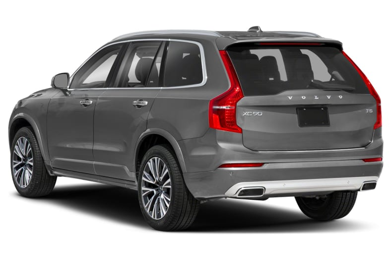 2021 Volvo XC90 T6 Inscription 6 Passenger 4dr All-wheel ...