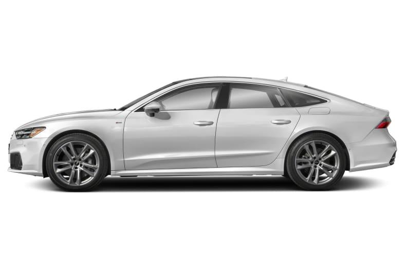 2021 Audi A7 e Pictures