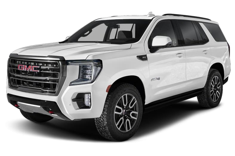 2021 Gmc Yukon Rebates And Incentives