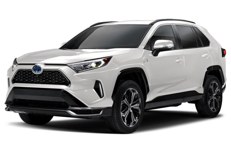 2021 toyota rav4 prime se 4dr all-wheel drive reviews