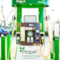 Propel Fuels Station