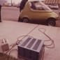First Symposium on Low Pollution Power Systems Development in Ann Arbor, Mich., in October 1973