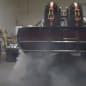 dodge charger fast and furious 7 burnout