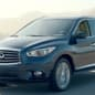 infiniti qx60 vacation ad