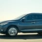 infiniti qx60 vacation ad profile