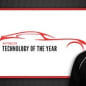 2016 Tech of the Year | Autoblog Minute