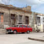 carros de cuba photo