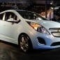2014 Chevrolet Spark EV Preview Event: LA 2012