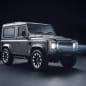 Land Rover Classic Defender Upgrade Kits