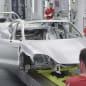 Porsche Taycan production