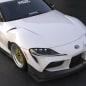 Evasive Motorsports Toyota Supra