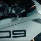 Segway Apex electric motorcycle